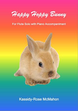 Happy Hoppy Bunny
