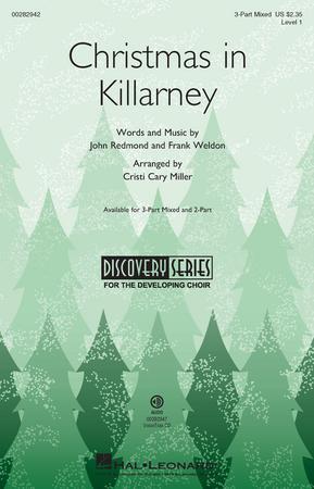 Christmas In Killarney