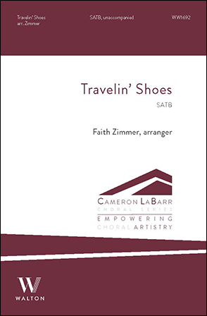 Travelin Shoes