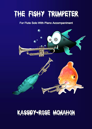 The Fishy Trumpeter