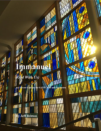 Immanuel (God With Us)