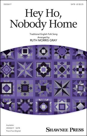 Hey Ho, Nobody Home