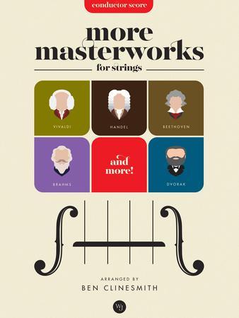 More Masterworks for Strings