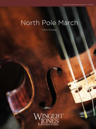 North Pole March
