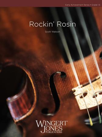 Rockin' Rosin