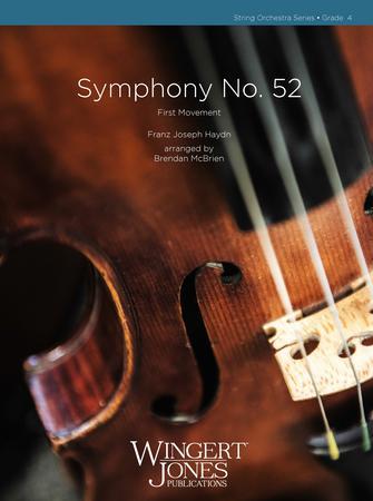 Symphony No. 52