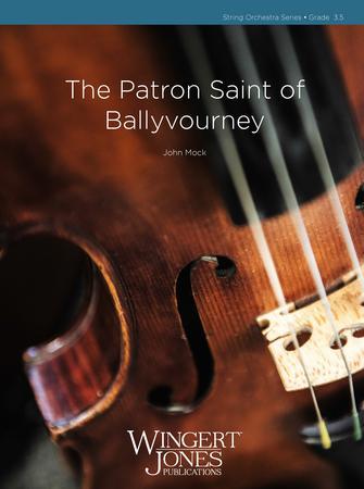 The Patron Saint of Ballyvourney