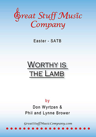 Worthy is the Lamb Thumbnail