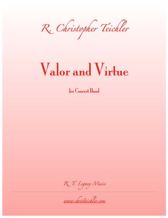 Valor and Virtue Thumbnail