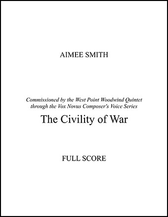The Civility of War