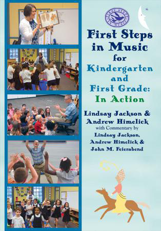 First Steps in Music: Kindergarten & First Grade in Action