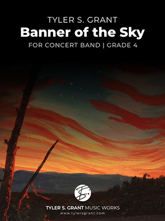 Banner of the Sky