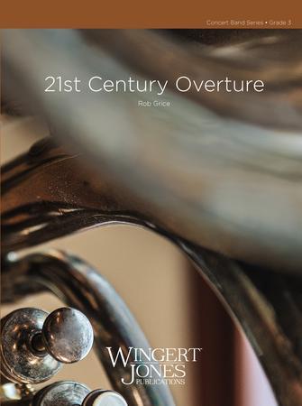 21st Century Overture