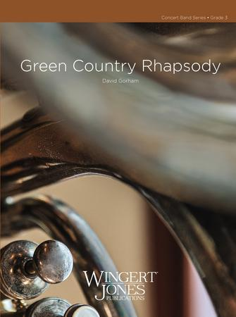 Green Country Rhapsody