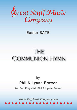 The Communion Hymn