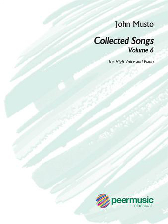 Collected Songs, Vol. 6
