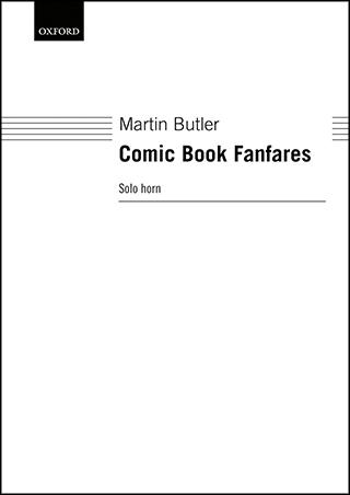 Comic Book Fanfares