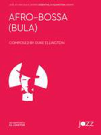 Afro Bossa (Bula)