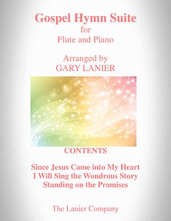 Gospel Hymn Suite