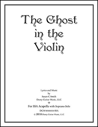 The Ghost in the Violin