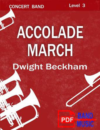 Accolade March