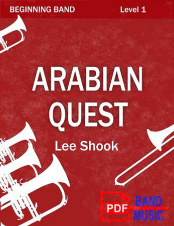 Arabian Quest