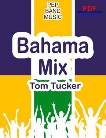 Bahama Mix
