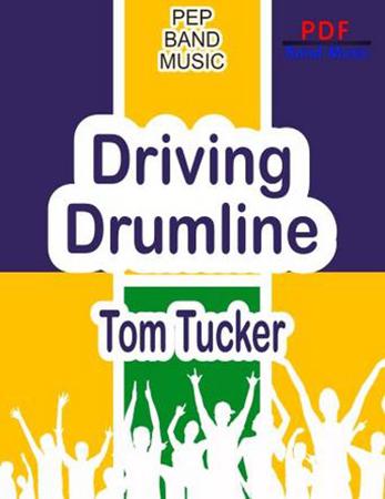 Driving Drumline