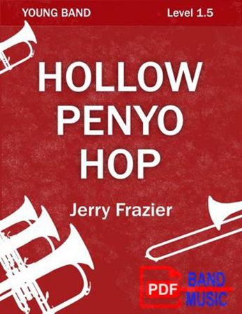 Hollow Penyo Hop