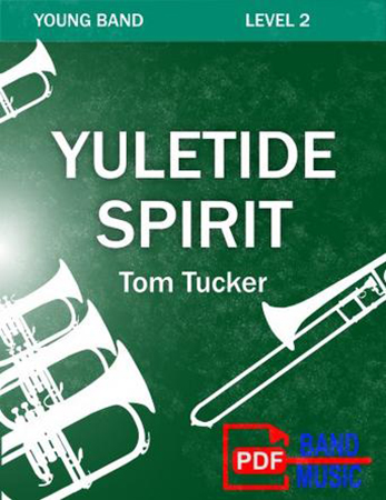 Yuletide Spirit