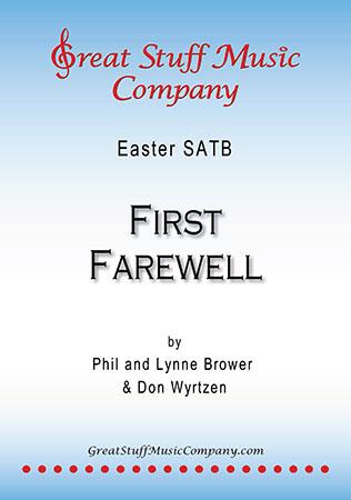 First Farewell