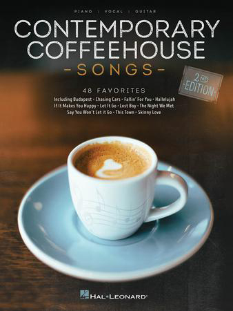 Contemporary Coffeehouse Songs