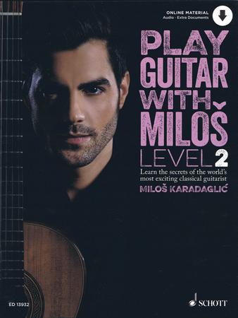 Play Guitar with Milos, Vol. 2