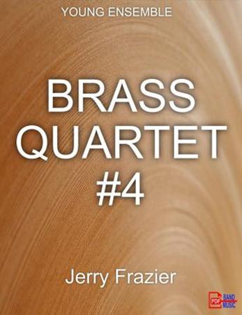 Brass Quartet #4