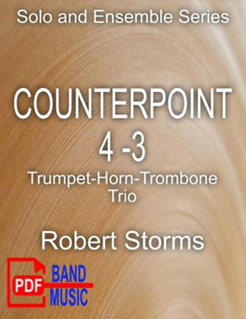 Counterpoint 4-3