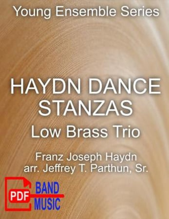Haydn Dance Stanzas