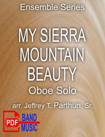 My Sierra Mountain Beauty (Cielito lindo)