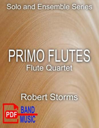 Primo Flutes