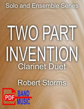 Two Part Invention