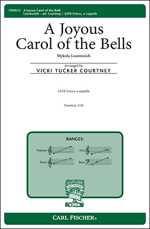 A Joyous Carol of the Bells