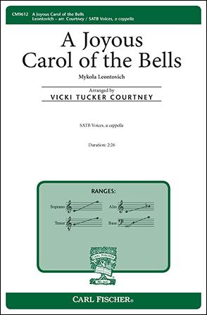 A Joyous Carol of the Bells Thumbnail