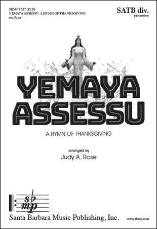Yemaya Assessu