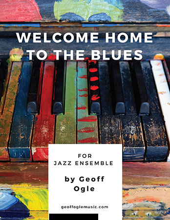 Welcome Home to the Blues