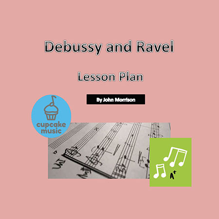 Debussy and Ravel