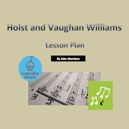 Holst and Vaughan Williams