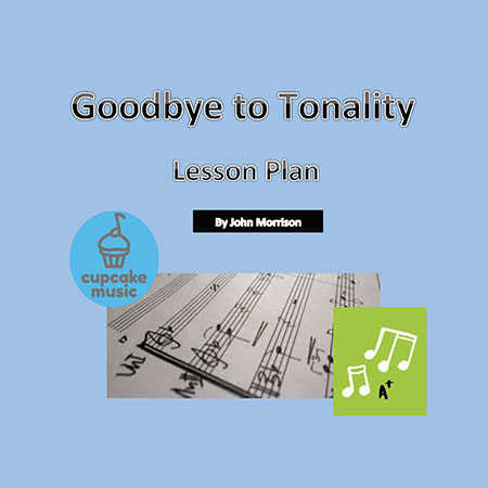 Goodbye to Tonality