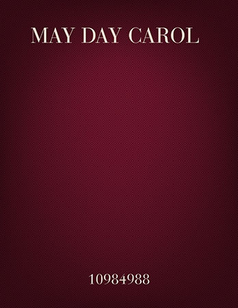 May Day Carol