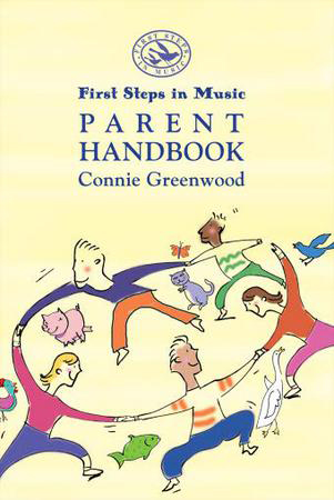 First Steps in Music - Parent Handbook