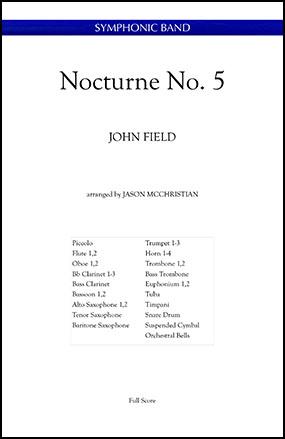 Nocturne No. 5 Thumbnail