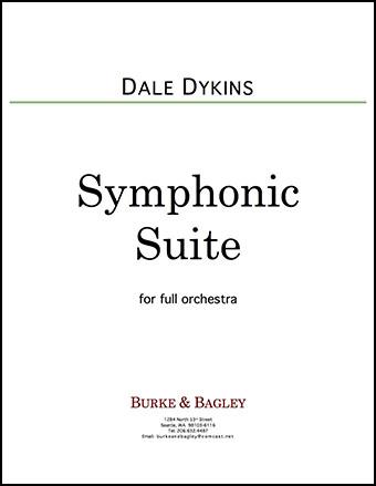 Symphonic Suite Thumbnail